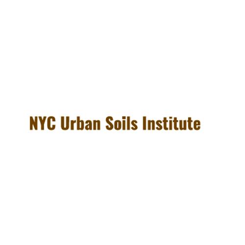 NYC Urban Soils institute